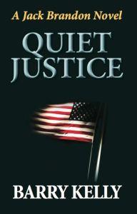 Quiet Justice cover