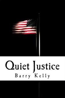 Quiet Justice 2017 cover