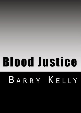 Blood Justice Cover 2